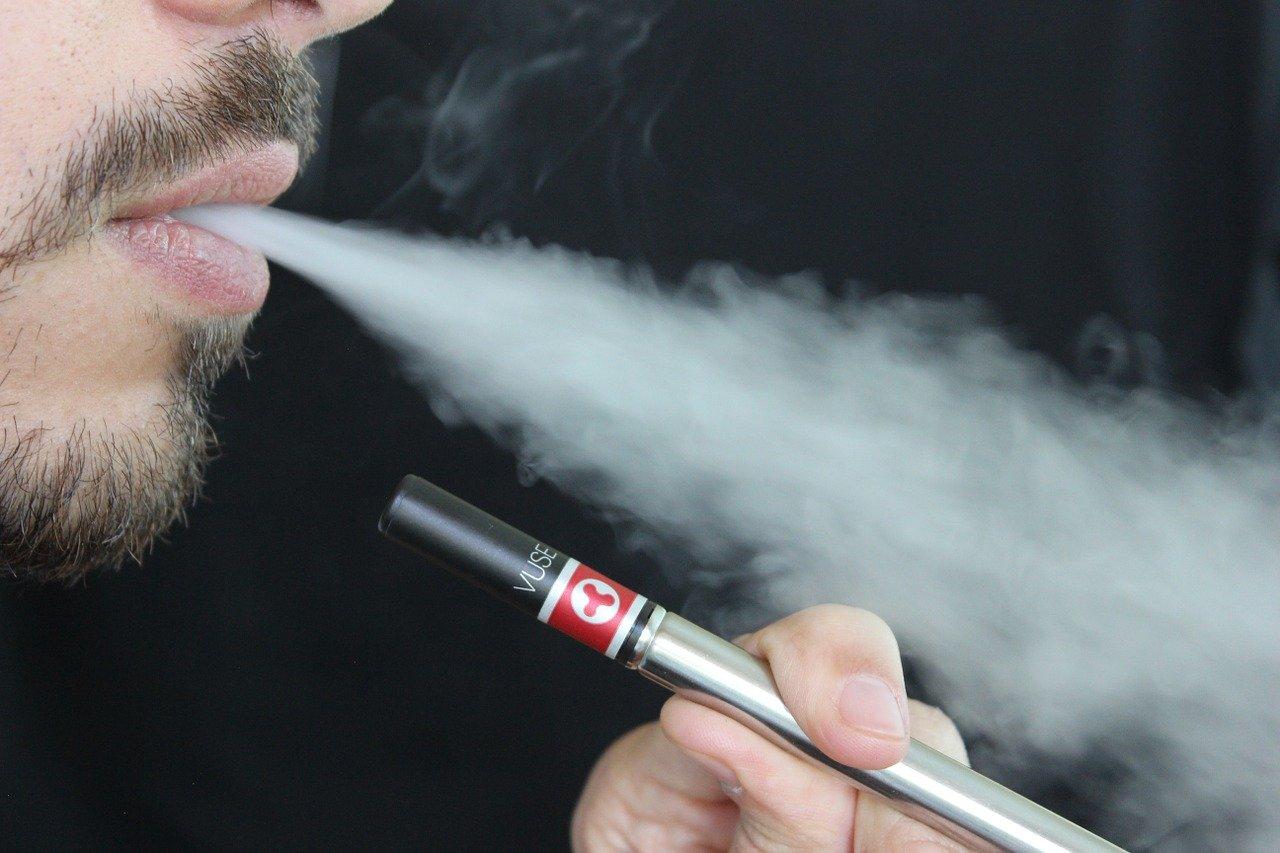 le taux de nicotine de son e-liquide