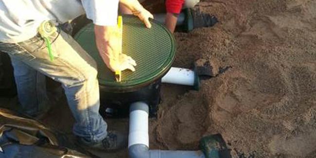 Pourquoi l'entretien des fosses septiques est si important